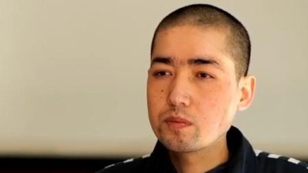 暗流涌动——中国反恐挑战 暗流涌动3:入狱,不思悔改说出骇人之话