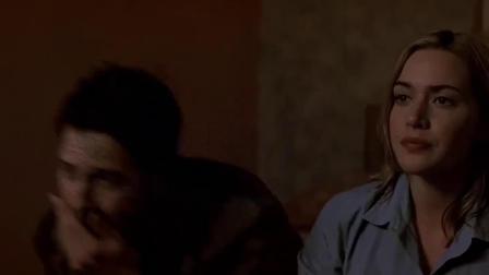 【大卫戈尔的一生】凯特温斯莱特看神秘实录痛哭
