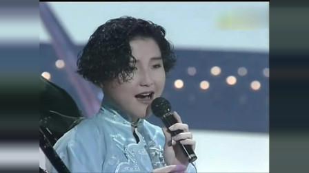 刘美君演唱当年的曲目《公子多情》,满是民国风!