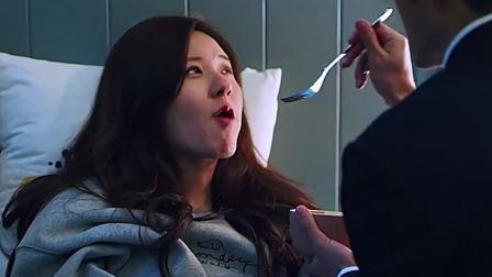小娇妻想吃水果罐头,霸道总裁亲自动手做