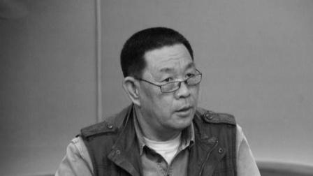 河北著名画家徐福厚病逝,曾任河北师范大学美术学院院长