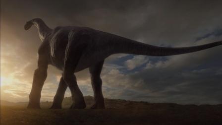 科幻Fans 恐龙末日:重现恐龙灭绝全过程,10大灾难同时降临!