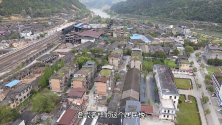 福建邵武煤矿,曾几千人在此工作生活,如今却是这样