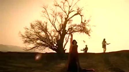 曾经诸神之战时代都有他们一席之地——飞儿乐队《千年之恋》