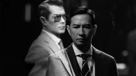拆弹专家2 经典港片火热来袭,古天乐刘德华演绎兵贼游戏!