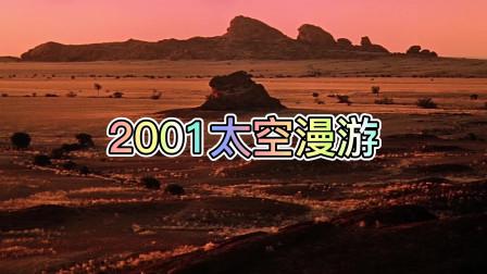 2001太空漫游:领先其他星际旅行影片几十年的时代先锋片