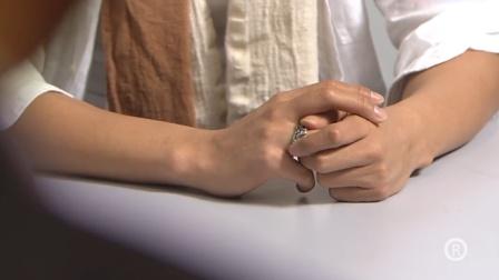 仁心解码:怀疑小伙是凶手,医生看到他戒指,立马断定他不是