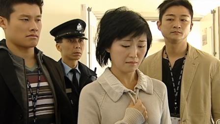 仁心解码:丈夫人格害人,妻子主动替他顶罪,不料酿下大错