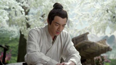 三少爷的剑:决斗中见到了谢晓峰,慕容秋荻就疯魔了,控制不住自己了