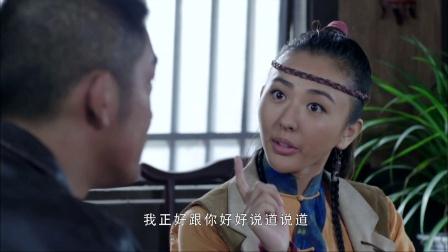 战寇:林峰这脸,你们期待吗