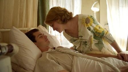 看完这部法国电影《一呼一吸》,才明白很多人谈的都是假恋爱!