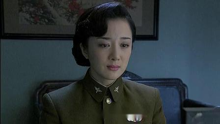 血战长空:国军最优秀空军身亡,国军美女见到对方遗言,太崩溃