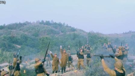 我把忠诚献给你:日军八路阵地,以为胜利了,下秒全了!