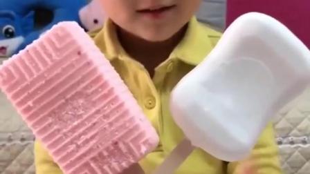 往事童年:有一个不是饼干