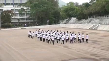 4•15全民国家安全教育日香港学院开放日全程表演