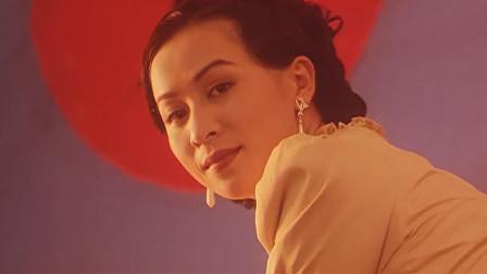 刘嘉玲早期作品,旧时代女人的悲惨生活,被她演绎的淋漓尽致