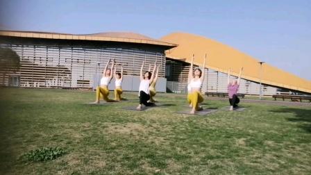 江苏省瑜悦瑜伽培训机构,常州湖塘镇瑜悦瑜伽馆