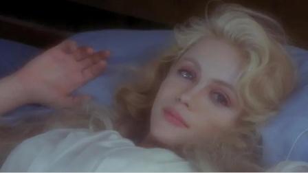 美丽天使坠落人间,人们却想用她满足私欲,最后天使发怒了!