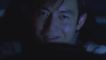 头文字D:周杰伦和陈冠希同时超过陈小春,职业车手?不也就那样吗