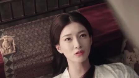 清平乐:他不想我做他的妻,那么我就好好做他的臣
