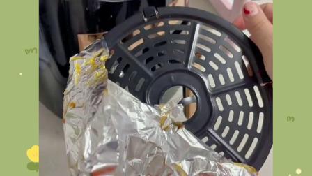 铝箔纸,在厨房的用处简直太多了
