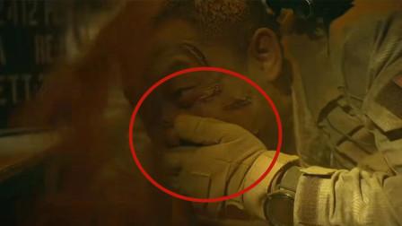 《红海行动2》张译怎么才能回归?因为杨锐沾染上了放射性物质