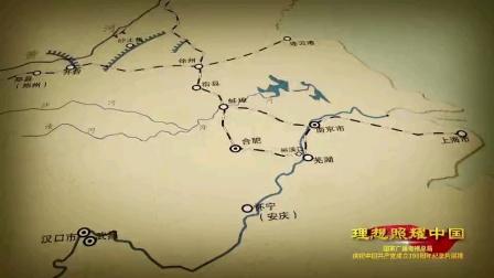 """一句""""狭路相逢勇者胜"""",显示了刘伯承的气魄!#百炼成钢#建党100周年"""