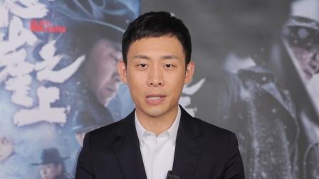 IMAX发布《悬崖之上》主创特辑 张艺谋首部谍战巨制4月30日登陆IMAX