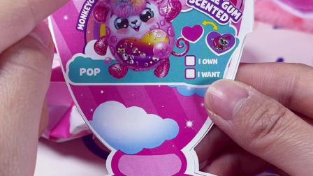 彩虹独角兽冰激凌杯 又是一只小可爱