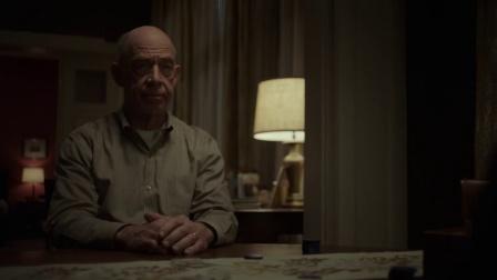 相对宇宙 第一季:Howard Silk太撩人,这场面