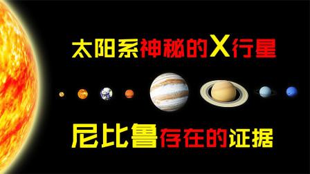 尼比鲁存在的证据,科学家称太阳系,仍有1~2颗行星未被发现!