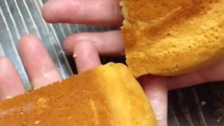 电饭煲做蛋糕 不用蛋清蛋黄分离,也可以做好吃的电饭锅蛋糕