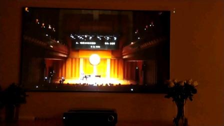 """第三十七届""""上海之春""""国际音乐节竹笛艺术节银奖获得者羊紫羽"""