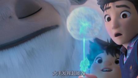 奇幻动画片《雪人奇缘》第三季