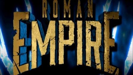 WWE一家之主罗曼雷恩斯全新出场音乐2021版