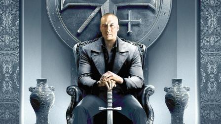 《最后的巫师猎人-下》男子受诅咒长生不,守护人类800年