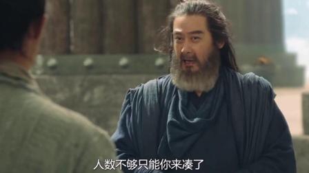 诛仙1:这棍子在哪捡的?不仅护主还能听懂人话?