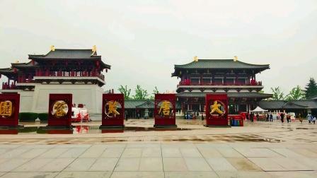 西安游之大唐芙蓉园_20210425