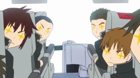 伪恋03:这就是神助攻队友吗