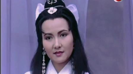 88版《绝代双骄》主题曲,梁朝伟唱得真好听