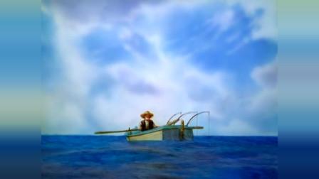 奥斯卡最佳动画短片获奖——老人与海(1999)