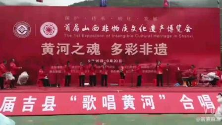 山西省太原市阳曲县高村非物质文化遗产2