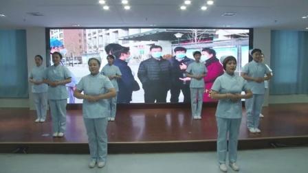 """任泽区人民医院举办""""5.12""""护士节健康教育知识竞赛活动"""