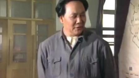 百万军队要过长江,周为何突然对林彪说:你就不要去了!