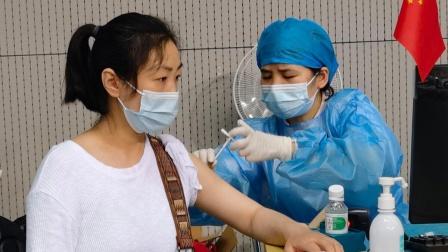 一针剂新冠疫苗来了 这类人需谨慎接种