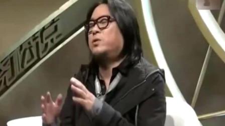 高晓松:黄埔军校有多厉害,最后的战争都是一个学校同学在打