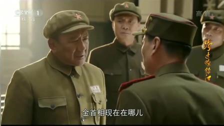 朝鲜战争,和金正日第一次会面!