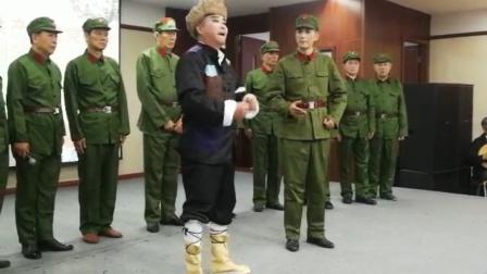 镇江市老干部中心分会京剧团庆祝中国建党100周年京剧演唱会