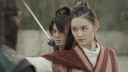 赘婿:刘西瓜扛着大刀,遇到了萧平旌!