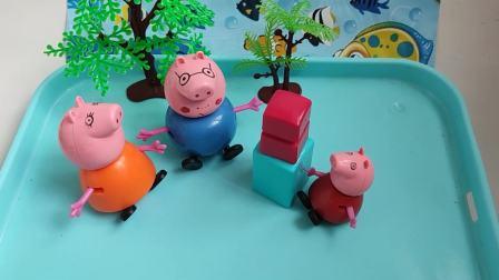 儿童玩具,小猪佩奇快过生日了